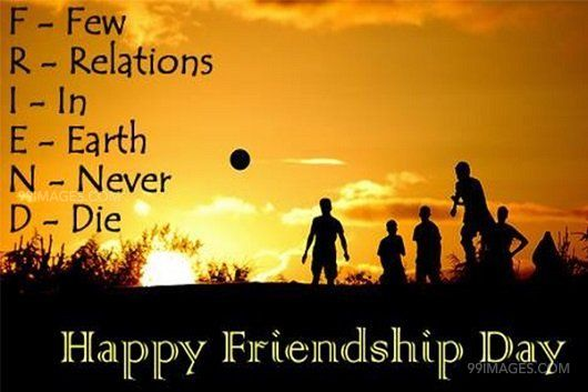 80 Best Happy Friendship Day 2nd August 2020 Hd Images Quotes Wallpapers 1080p 530x353 2020
