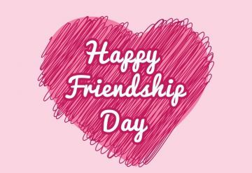 *Top* Friendship Day[August 2, 2020] HD Quotes & wishes for WhatsApp DP, Facebook