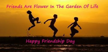 Happy Friendship Day - Messages, Quotes , Whatsapp Status