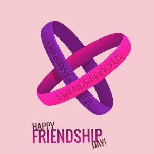 *Best* Friendship Day [August 4, 2019] Wishes HD Images & Wallpapers for WhatsApp DP - 2 - #5917