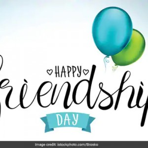 *Best* Friendship Day [August 4, 2019] Wishes HD Images & Wallpapers for WhatsApp DP - 2 - #5916