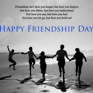*Best* Friendship Day [August 5, 2018] Wishes HD Images & Wallpapers for WhatsApp DP - #5754