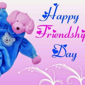 *Best* Friendship Day [August 4, 2019] Wishes HD Images & Wallpapers for WhatsApp DP - #5757
