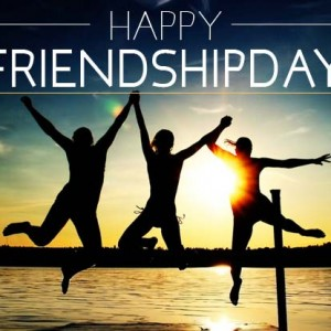 *Best* Friendship Day [August 4, 2019] Wishes HD Images & Wallpapers for WhatsApp DP