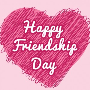 *Best* Friendship Day [August 5, 2018] Wishes HD Images & Wallpapers for WhatsApp DP - 2
