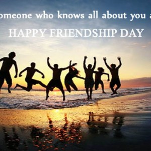 *Best* Friendship Day [August 4, 2019] Wishes HD Images & Wallpapers for WhatsApp DP - #5811