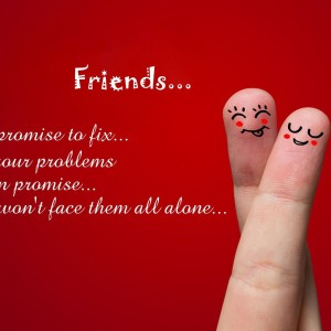 *Best* Friendship Day [August 4, 2019] Wishes HD Images & Wallpapers for WhatsApp DP - #5782