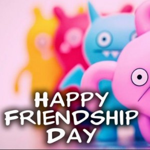 *Best* Friendship Day [August 4, 2019] Wishes HD Images & Wallpapers for WhatsApp DP - #5807