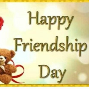 *Best* Friendship Day [August 5, 2018] Wishes HD Images & Wallpapers for WhatsApp DP - #5768