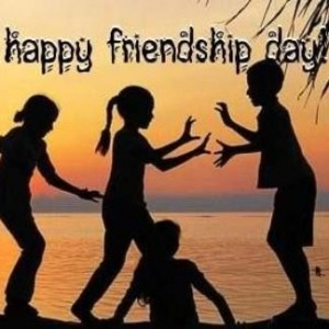 *Best* Friendship Day [August 4, 2019] Wishes HD Images & Wallpapers for WhatsApp DP - 2 - #5914