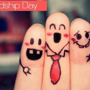 *Best* Friendship Day [August 4, 2019] Wishes HD Images & Wallpapers for WhatsApp DP - 2 - #5948