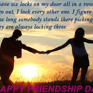 *Best* Friendship Day [August 4, 2019] Wishes HD Images & Wallpapers for WhatsApp DP - 2 - #5919