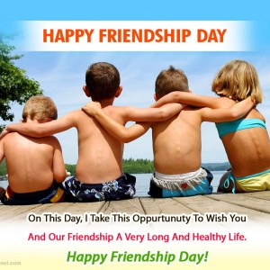 *Best* Friendship Day [August 5, 2018] Wishes HD Images & Wallpapers for WhatsApp DP - #5747