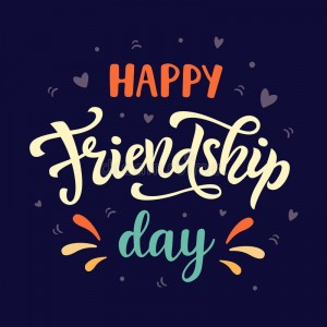 *Best* Friendship Day [August 4, 2019] Wishes HD Images & Wallpapers for WhatsApp DP - 2 - #5966