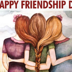 *Best* Friendship Day [August 4, 2019] Wishes HD Images & Wallpapers for WhatsApp DP - 2 - #5915