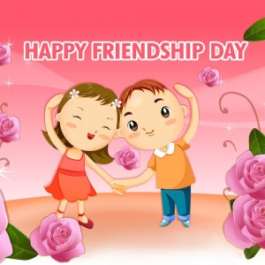 *Best* Friendship Day [August 5, 2018] Wishes HD Images & Wallpapers for WhatsApp DP - #5760