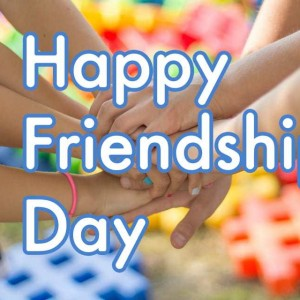 *Best* Friendship Day [August 4, 2019] Wishes HD Images & Wallpapers for WhatsApp DP - 2