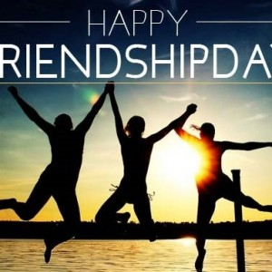 *Best* Friendship Day [August 4, 2019] Wishes HD Images & Wallpapers for WhatsApp DP - 2 - #5912