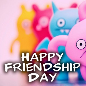 *Best* Friendship Day [August 4, 2019] Wishes HD Images & Wallpapers for WhatsApp DP - 2 - #5934