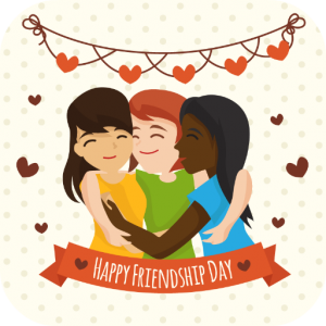 *Best* Happy Friendship Day 2019 [August 4, 2019] - HD Images, Quotes, Wallpapers - #6074