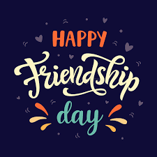 *Best* Happy Friendship Day 2018 [5th August] - HD Images, Quotes, Wallpapers