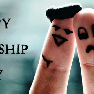 *Best* Happy Friendship Day 2018 [5th August] - HD Images, Quotes, Wallpapers - #5990