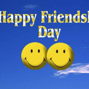 *Best* Happy Friendship Day 2018 [5th August] - HD Images, Quotes, Wallpapers - #5986
