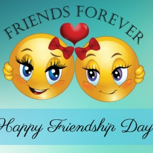 *Best* Happy Friendship Day 2018 [5th August] - HD Images, Quotes, Wallpapers - #5998