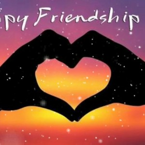 *Best* Happy Friendship Day 2019 [August 4, 2019] - HD Images, Quotes, Wallpapers - #6060