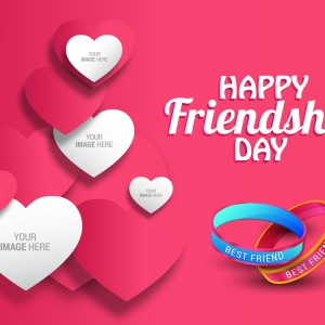 *Best* Happy Friendship Day 2019 [August 4, 2019] - HD Images, Quotes, Wallpapers