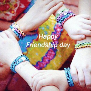 *Best* Happy Friendship Day 2018 [5th August] - HD Images, Quotes, Wallpapers - #5987