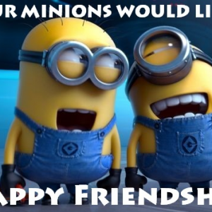 *Best* Happy Friendship Day 2019 [August 4, 2019] - HD Images, Quotes, Wallpapers - #6054