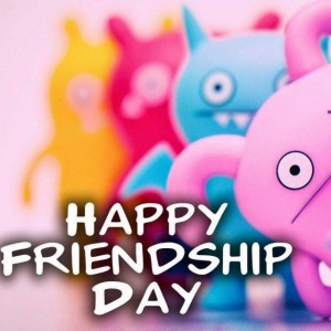 *Best* Happy Friendship Day 2018 [5th August] - HD Images, Quotes, Wallpapers - #5999
