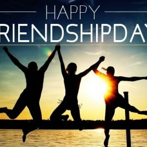 *Best* Happy Friendship Day 2018 [5th August] - HD Images, Quotes, Wallpapers - #5996