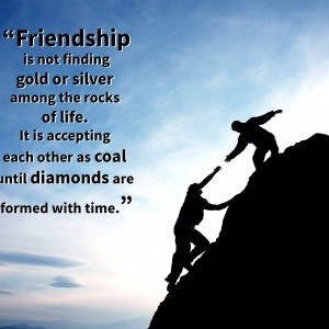 Best Happy Friendship Day [4th August 2019] Quotes, Wishes - #4119