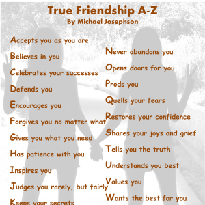 Best Happy Friendship Day [5th August 2018] Quotes, Wishes - #4115