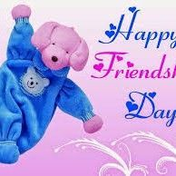 *Best* Happy Friendship Day 2019 [August 4, 2019] - HD Images, Quotes, Wallpapers - #32486