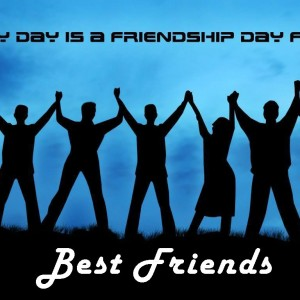 *Best* Happy Friendship Day [4 August 2019] HD Images, Quotes & Wallpapers (1080p) - #1563