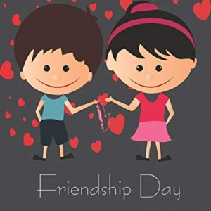 *Best* Happy Friendship Day [4 August 2019] HD Images, Quotes & Wallpapers (1080p) - #1556