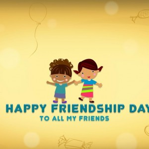 *Best* Happy Friendship Day [4 August 2019] HD Images, Quotes & Wallpapers (1080p)