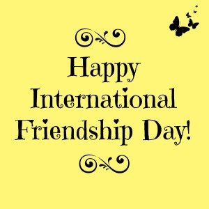 *Best* Happy Friendship Day [4 August 2019] HD Images, Quotes & Wallpapers (1080p) - #1614