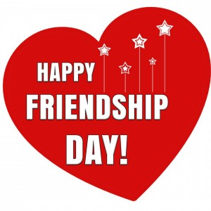 *Best* Happy Friendship Day [4 August 2019] HD Images, Quotes & Wallpapers (1080p) - #1602