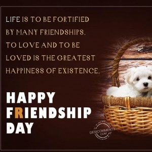 *Best* Happy Friendship Day [5 August 2018] HD Images, Quotes & Wallpapers (1080p) - #1553