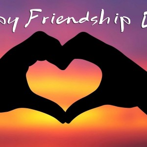 *Best* Happy Friendship Day [5 August 2018] HD Images, Quotes &