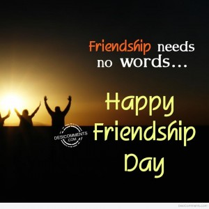 *Best* Happy Friendship Day [5 August 2018] HD Images, Quotes & Wallpapers (1080p) - #1552