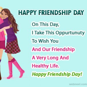 *Best* Happy Friendship Day [5 August 2018] HD Images, Quotes & Wallpapers (1080p) - #1549
