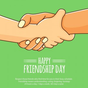 *Best* Happy Friendship Day [4 August 2019] HD Images, Quotes & Wallpapers (1080p) - #1612