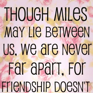Friendship Day [5th August 2018] HD Quotes - WhatsApp DP, Facebook Post - #4149