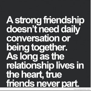 Friendship Day [5th August 2018] HD Quotes - WhatsApp DP, Facebook Post - #4140