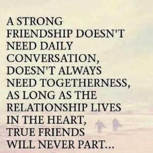 Friendship Day [5th August 2018] HD Quotes - WhatsApp DP, Facebook Post - #4146